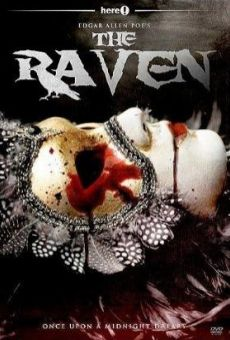 Edgar Allan Poe's The Raven (Ravenwood) on-line gratuito