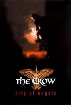 Ver película El cuervo: ciudad de ángeles