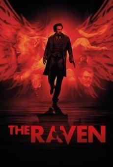 Ver película El Cuervo - Guía para un asesino