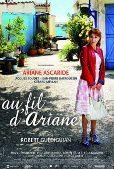 Au fil d'Ariane on-line gratuito