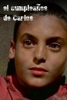 Ver película El cumpleaños de Carlos