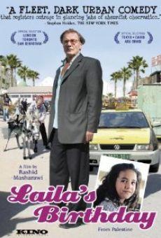 Ver película El cumpleaños de Laila