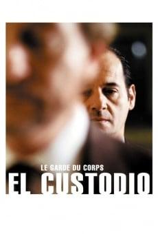 Ver película El custodio