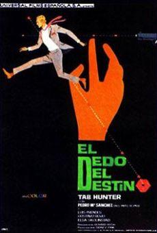 Ver película El dedo del destino