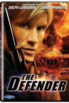 Ver película El defensor
