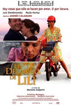 Ver película Ramón, Ramona