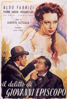Ver película El delito de Giovanni Episcopo