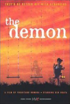 Ver película El demonio