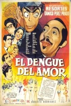 Ver película El dengue del amor