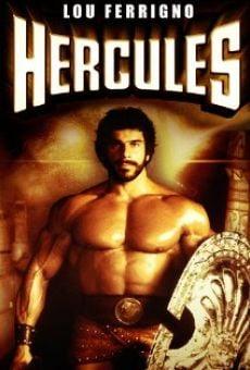 El desafío de Hercules online gratis