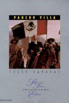 Ver película El desafío de Pancho Villa