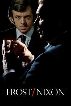 Ver película El desafío: Frost contra Nixon