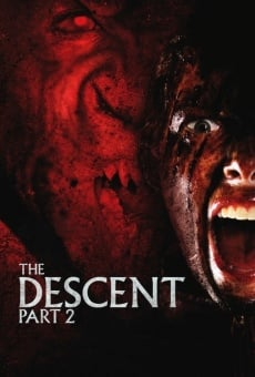 The Descent: Part 2 (aka The Descent II)