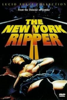 Ver película El descuartizador de Nueva York