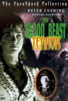 Ver película El deseo y la bestia