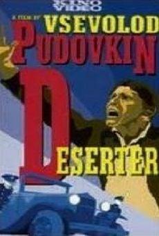 Ver película El desertor