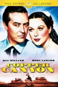 Copper Canyon on-line gratuito