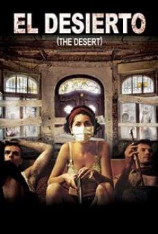 Ver película El Desierto
