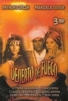 Ver película El desierto de fuego