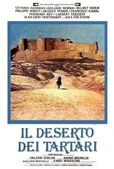 Il deserto dei tartari on-line gratuito