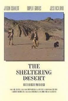 Ver película El desierto protector
