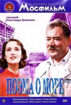 Ver película El Desna encantado