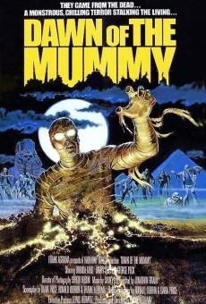 Ver película El despertar de la momia