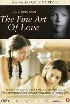 The Fine Art of Love-Mine Haha Online Free