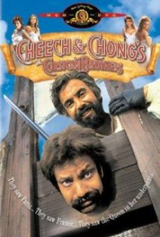 Cheech & Chong's The Corsican Brothers online
