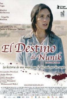 Ver película El destino de Nunik