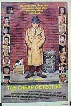 Ver película El detective barato