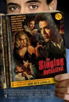 El detective cantante online gratis