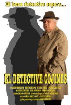 Ver película El Detective Cojines