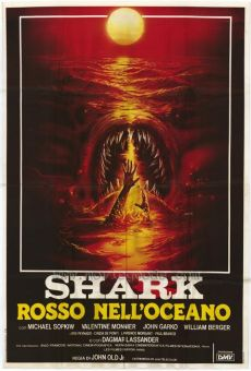 Ver película El devorador del océano
