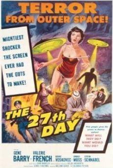 Ver película El Día 27