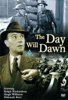 Ver película El día amanecerá