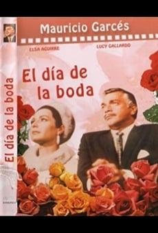 Ver película El día de la boda