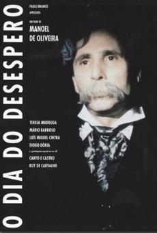 Ver película El día de la desesperación