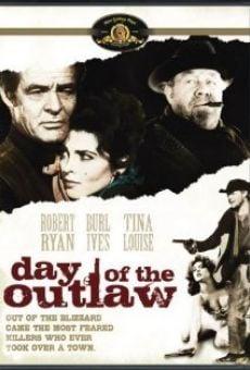 Ver película El día de los forajidos