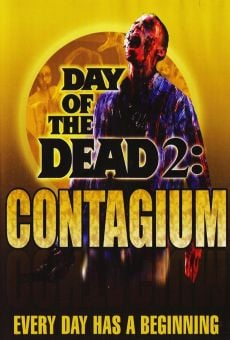 Day of the Dead 2: Contagium Online Free