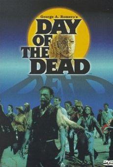 Ver película El día de los muertos