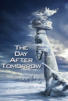 The Day after Tomorrow stream online deutsch