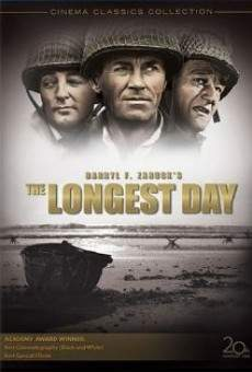 The Longest Day on-line gratuito