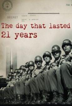O Dia que Durou 21 Anos online