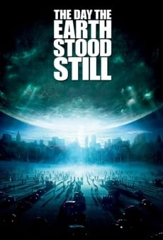 Ver película El día que la Tierra se detuvo