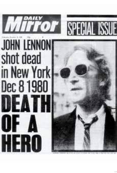 El día que murió John Lennon online
