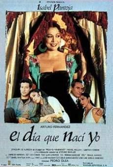 Ver película El día que nací yo