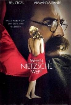 El día que Nietzsche lloró online