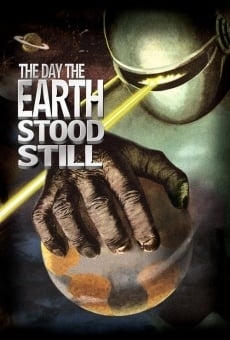 The Day the Earth Stood Still on-line gratuito