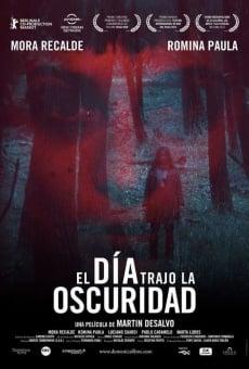 Ver película El día trajo la oscuridad